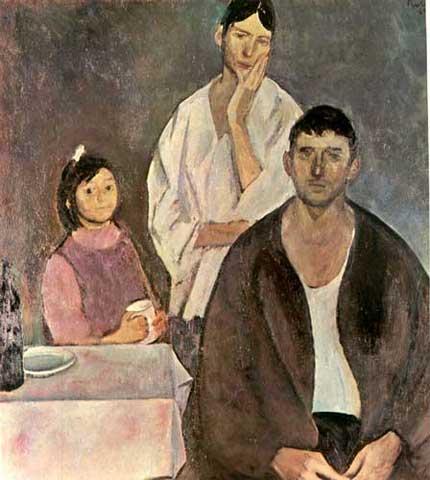 Corneliu Baba - Familia
