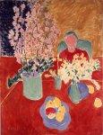 Henri Matisse - The Plum Blossoms
