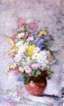 Nicolae Grigorescu  - Ulcica cu Flori