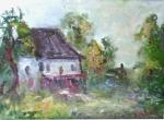 Serban Petre - Casa taraneasca