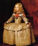 Diego Velazquez - Infanta Margarita