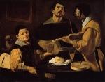 Diego Velazquez - Musical Trio