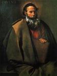 Diego Velazquez - Saint Paul