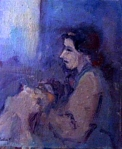 Serban Petre - Femeie
