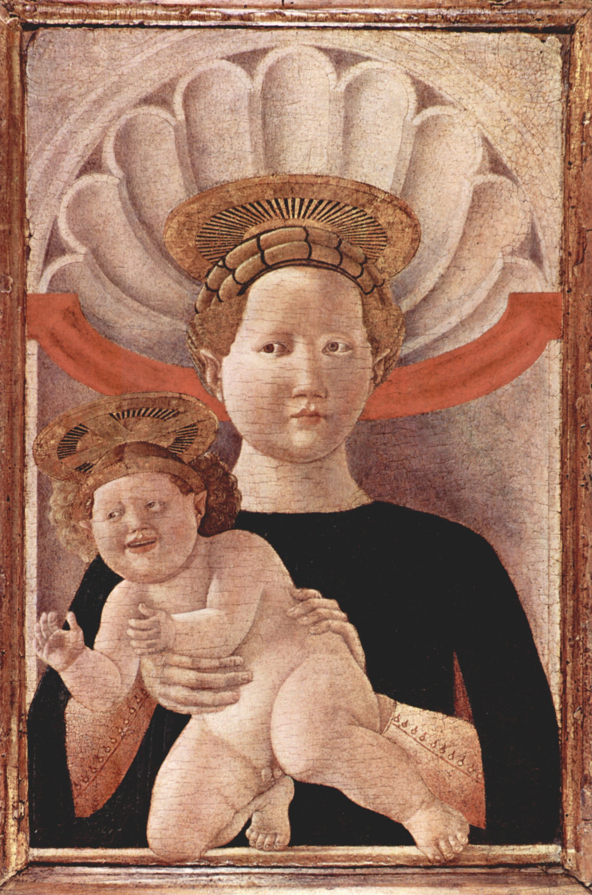 Paolo Uccello - Madonna