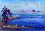 Serban Petre - Peisaj marin