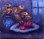 Serban Petre - Flori pe masa