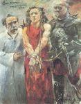 Lovis Corinth - Ecce homo