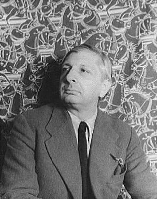 Giorgio De Chirico(portrait)