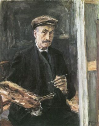 Max Liebermann(20 iulie 1847 – 8 februarie 1935), pictor ...