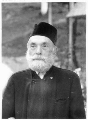 Parintele Nicolae Steinhardt