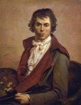Jacques-Louis David - Self Portrait 1794