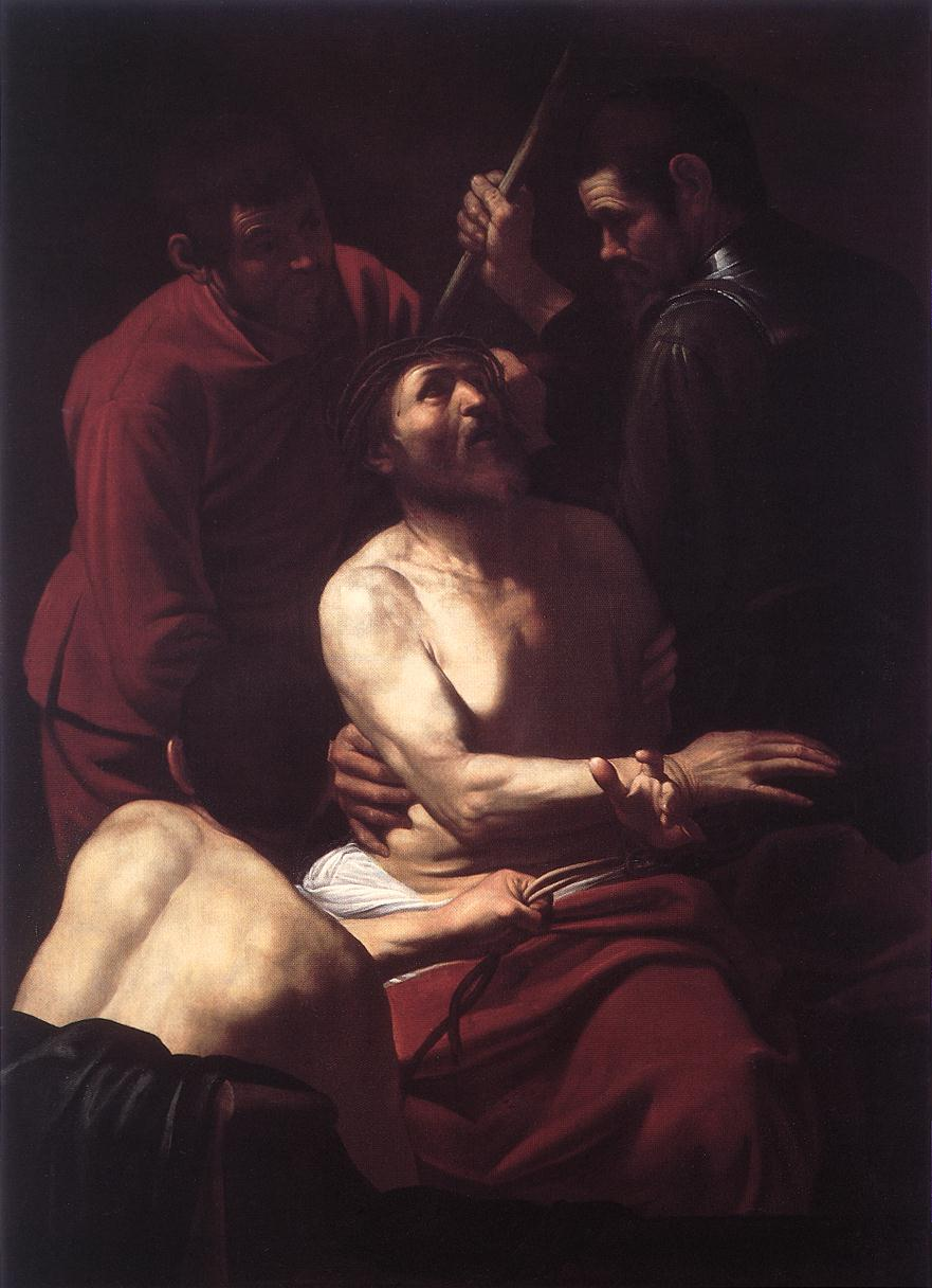 Caravaggio | G a b i, My heart to your heart