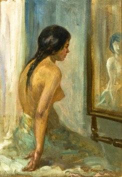 Imagini pentru nicolae vermont portrete