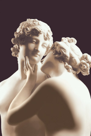 Antonio Canova - Lovers