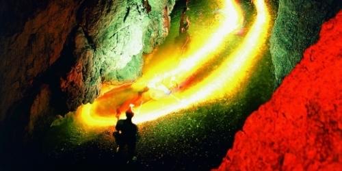Cueva del Drach
