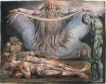 William Blake - House of Death