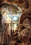 William Blake - Malevelence