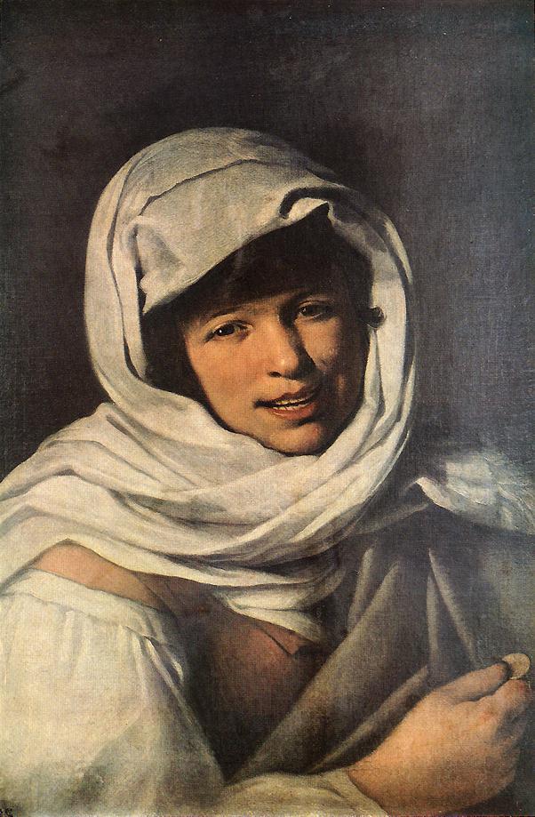 Bartolomeo Muriljo - Page 2 Bartolomc3a9-esteban-murillo-the-girl-with-a-coin-girl-of-galicia