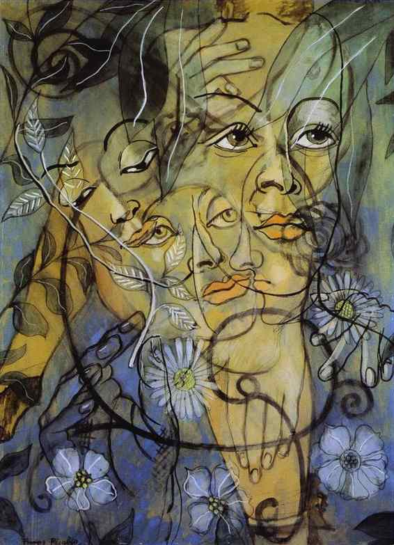 Francis Picabia - Hera