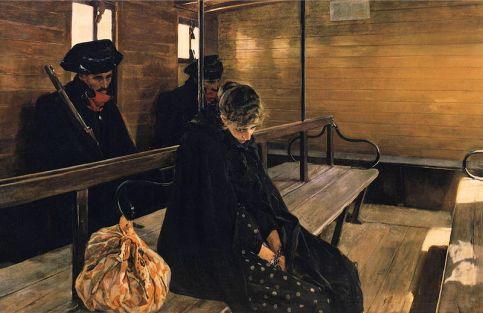 Joaquin Sorolla y Bastida - Another Marguerite