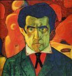 Kazimir Malevich, 1878-1935