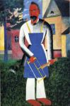 Kazimir Malevich - On Vacation