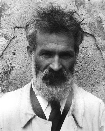 Edward Steichen - Brancusi