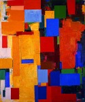 Hans Hofmann - Equinox