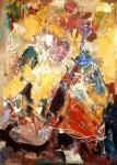 Hans Hofmann - Fantasia