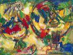 Hans Hofmann - The Poet