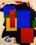 Hans Hofmann - Heraldic Call