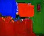 Hans Hofmann - Indian Summer