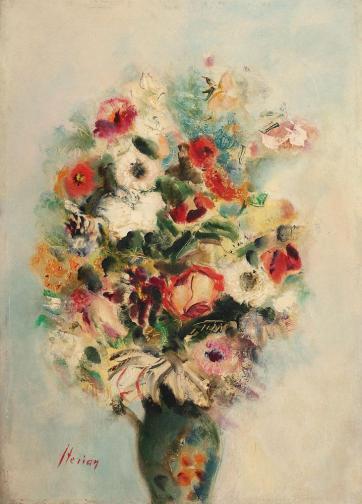 Margareta Sterian - Flori de primăvară