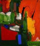 Hans Hofmann - The Lark