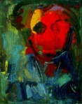 Hans Hofmann - The Painter