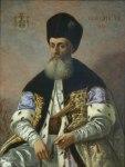 Theodor Aman - Grigore Ghica I