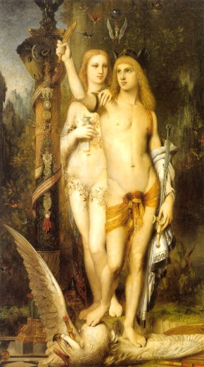 Gustave Moreau - Jason and Medea