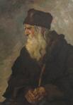 Aurel Băeşu - Calugarul Vlahuta