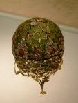 Clover Leaf Egg