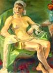Iosif Iser - Nud