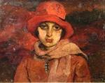 Aurel Băeşu - Palaria rosie