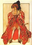 Léon Bakst - Potiphar's wife