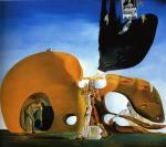 Salvador Dalí - The Birth of Liquid Desires