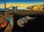 Salvador Dalí - The Persistence of Memory