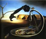 Salvador Dalí - The Sublime Moment