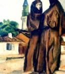 Iosif Iser - Tătăroaice la Silistra