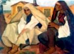 Iosif Iser - Tătăroaice