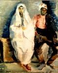 Iosif Iser - Turci din Mangalia