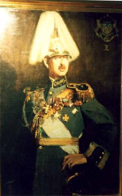 Eustațiu Stoenescu - Carol II, Regele României